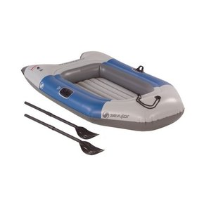 2.1m Colossus 2 Person Inflatable Boat (Lightweight)