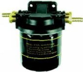 Petrol Fuel Filter Replacement Cartridge (No Bowl Type)
