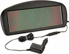 Amorphous Solar Panel 1.5W