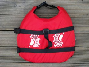 Pet/Dog Life Jacket (Lifejacket) -  Small (4-9kg)