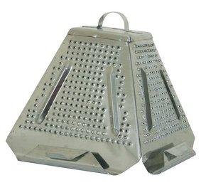 SS Pyramid Boat/Camping Toaster