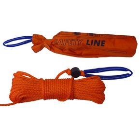 Cat 1 Floating Emergency Throw Rope - 30 metres
