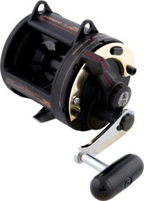 TLD 25 Overhead Lever Drag Fishing Reel-15kg