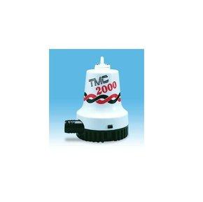 2000GPH Bilge Pump- 12 Volt
