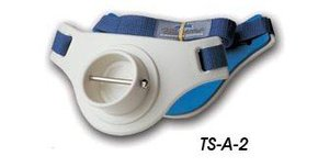 "TS-A-2 9""Compact Fishing Gimbal Belt-Cross Pin Cup"