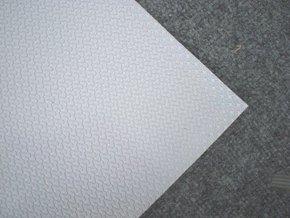 Non Slip Deck Tread 970x900mm - Self Adhesive - L.Grey