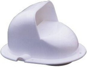 Dorade Cowl Vent- ABS Plastic
