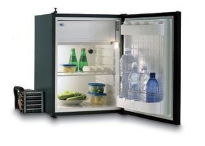C75L 12/24v Front Load Fridge w/ Remote Compressor - 75 Litre