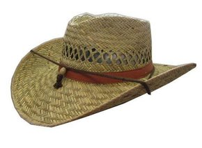 Wild River Straw Hat- Size X-Large