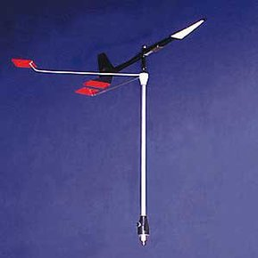 "Windex 15"" Wind Direction Indicator (vane) w/arms"