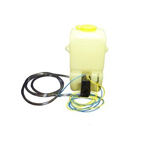 Marine Windscreen Washer Kit - 12V Pump and Reservoir