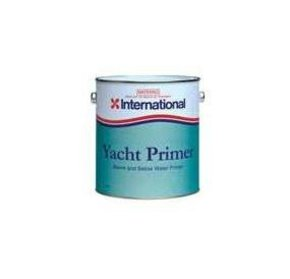 Yacht Primer Single Pack Paint- 500ml
