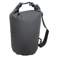 30 Litre Black Dry H/Duty Dry Bag - Waterproof