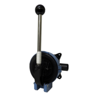 Gusher Titan Manual Bulkhead Mount Bilge Pump- Std BP4402