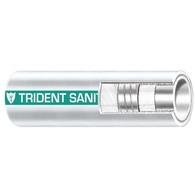 25mm Odour Free White Rubber Bilge Sanitation Toilet Hose