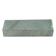 Plain Block Anode 155x100mm