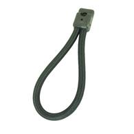 Ice Box or Canopy Stretch Loop Latch 90mm - Black