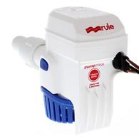Rulemate Premium 12v/500GPH Automatic Bilge Pump