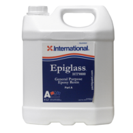 HT9000 Epoxy Resin (Part A) 3:1 4L