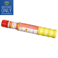 Red Pinpoint Marine Flare Hand (Day & Night)