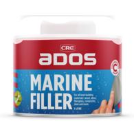 Waterproof Vinylester Marine Filler- 1ltr