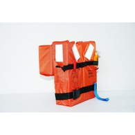 Survey Commercial 150N SOLAS/CE Foam Lifejacket Adult w/Reflectors