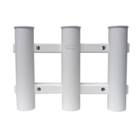 3 Rod Vertical PVC Rod Storage Rack