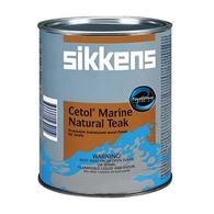 Cetol Marine Wood Finish (Natural Teak)- 946ml