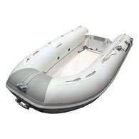Inflatable 2.70m - Fibreglass Double Hull Rigid RIB