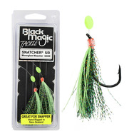 Moonglow Moocher Flasher Rig Pack-Size 5/0