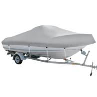 MA201-11 Trailerable Cabin Boat Cover 5.3-5.6m