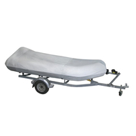 MA601-5 Inflatable Boat Cover 3.6-3.9mtr