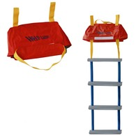 5-Step Emergency Ladder