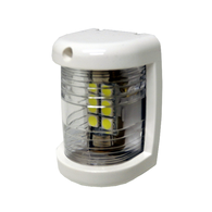 LED Compact Navigation Light Masthead White