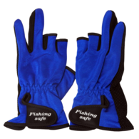 FISH SAFE GLOVE FISH LIGHT ASSORTED SIZE