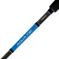 """aquatip spinning kayak fishing rod 6-10kg 5'6"""""""
