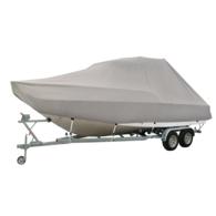 MA501-4 Trailerable Hardtop Boat Cover 7.6-8.2mtr