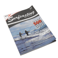 Surfcasting New Zealand Book