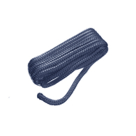 Braided Nylon Dock/Mooring Line - 12mm x 8m - NAVY