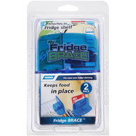 Fridge Anti Slide Brace - 2pk