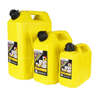 20L Diesel Fuel Can  - w/Auto Shut Off