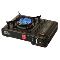 Single Burner Portable Camping Stove