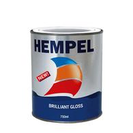 1-Pot Brilliant Gloss Enamel Cobalt Blue 750ml