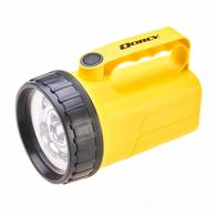 Floating LED Torch Lantern - YELLOW