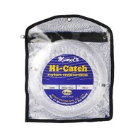 HI-Catch Xtra hard (X-Hard) 400lb Leader
