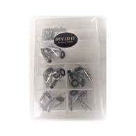 ROD TIP REPLACMENT PACK ASSORTED SIZES 18PK