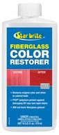 One Step Fibreglass Cleaner/Polish/Restorer w/PTEF -16 oz. Liquid