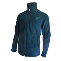 Kea Fleece Zip up Navy Jacket - xxxl (3xl)