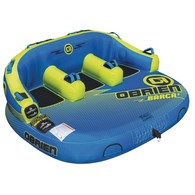 Barca 3 Person Inflatable Towable Water Toy