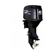 Outboard 40hp Long Shaft - 4 Stroke (new EFI)- Electric w/Power Trim & Tilt